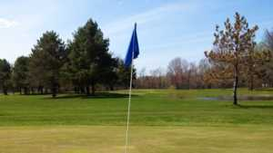 Old Erie GC