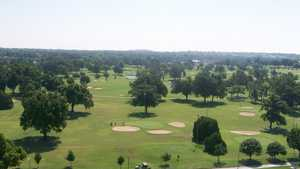 LaFortune Park GC