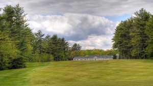 Val Halla Golf: #9