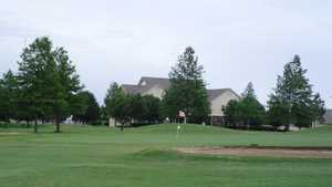 Owasso Golf & Athletic Club