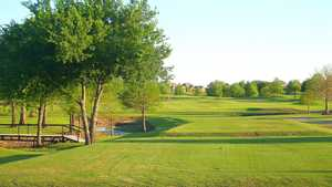 Broken Arrow GC: #1
