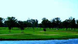 Pecan Lakes GC: #9