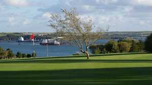 Milford Haven GC
