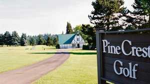 Pine Crest GC