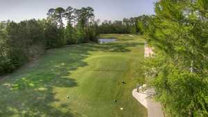 Heritage Oaks GC