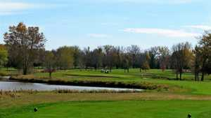 Brooks GC - Mounds