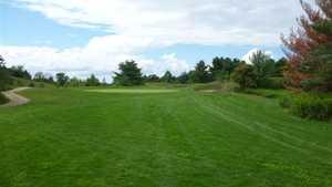 Victoria Park Valley GC