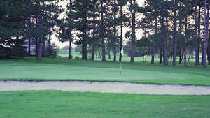 Perham Lakeside CC - Maple: #9