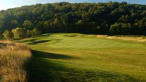 Totteridge GC: #11