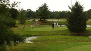 Golf Headquarters Family GolfPlex