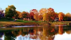 Lake Perry CC: #14