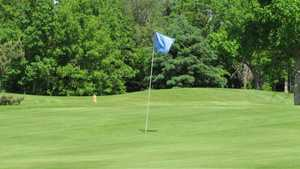 Rich Valley Golf Club - Blue: #6