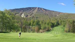 Stratton Mountain CC