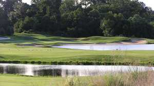 Laurel Creek GC