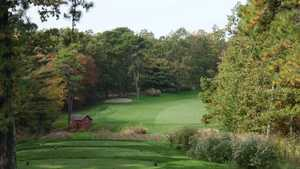 White at Little Mill CC: #9