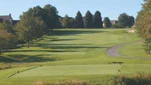 Hershey's Mill GC