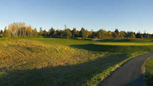 Hawk Ridge GCC - Hawk's Island
