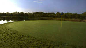 Tangle Oaks GC