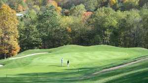 Pheasant Ridge GC: #12