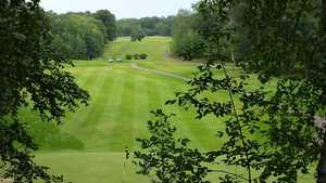 Northwood Hills GC