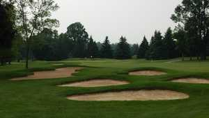 Hidden Lake GC - New: #4