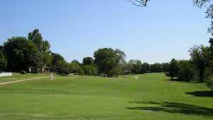 Surrey Hills CC