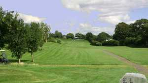 Claremorris GC: #5