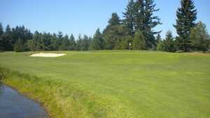 Sandelie Golf - West Nine: #5