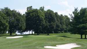 East at Briarwood GC: #6