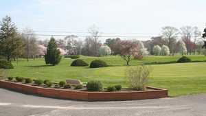 Avalon Golf Club: Spring