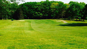 Rolling Greens GC: #8