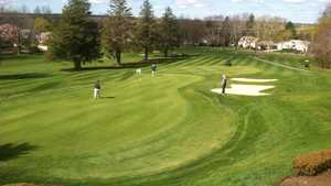 Valley CC