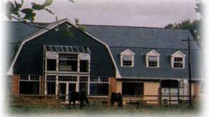 Ballinamona Clubhouse