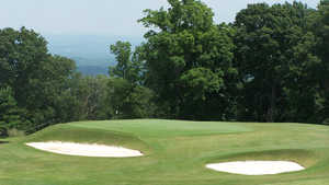 Lookout Mountain GC: #13