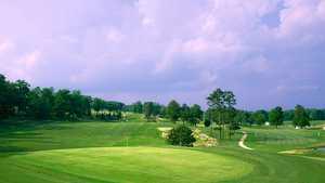 Dogwood Hills GC: #10