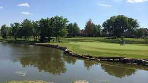 Foxland Harbor GCC