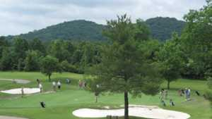 Little Course at Conner Lane
