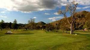 Oak Glen at Sycuan: #2