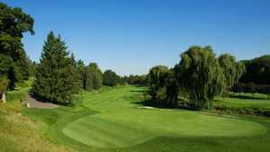 Thornhill GCC - Championship: #4