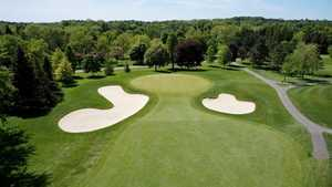 York Downs GCC - South: #7