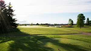 Salem Ridge Golf & Academy