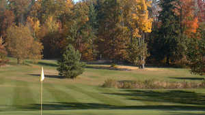 Dimmock Hill GC: #12