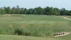 Timber Pointe GC