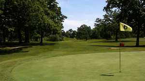 Twin Lakes CC: #6