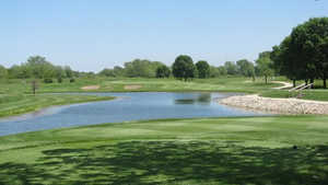 Spring Creek Golf Center: #3