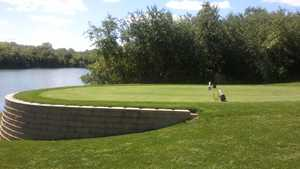 Steeple Chase GC