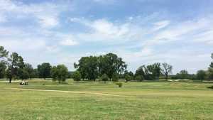 Rebsamen Park GC