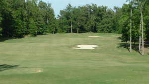 The First Tee of Central Arkansas - Chairman: #6