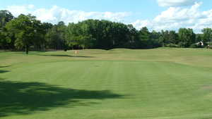 The First Tee of Central Arkansas - Chairman: #3