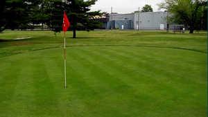 Vince's Sport Center Par 3 GC